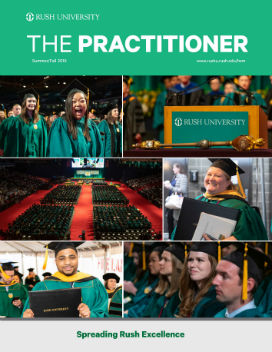 Practitioner Summer/Fall 2019