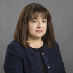 Josefina Ramos-Franco Image: Josefina Ramos-Franco, MD, PhD, research focuses on the control mechanisms of intracellular Ca2+ release in excitable cells.