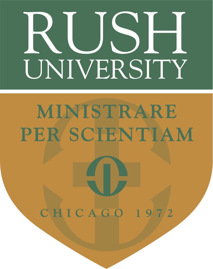 Rush University seal