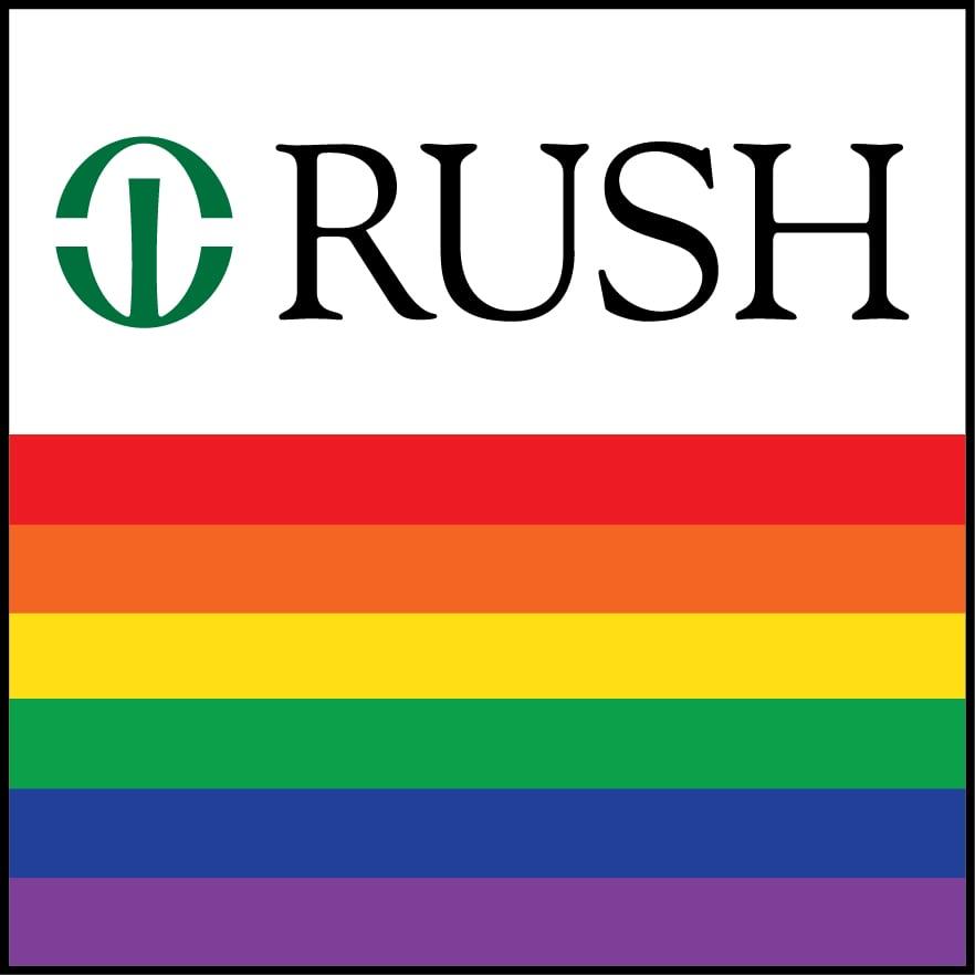 Rush Pride